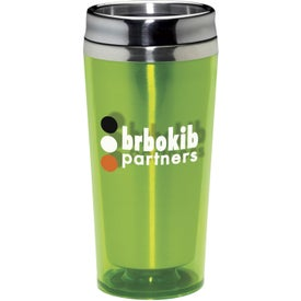 Colored Acrylic Tumbler for your School