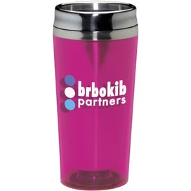 Colored Acrylic Tumbler for Customization