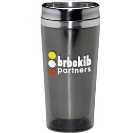 Customized Colored Acrylic Tumbler