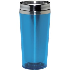 Colored Acrylic Tumbler (16 Oz.)