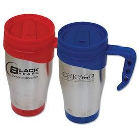 Coloristic Mug for Your Organization