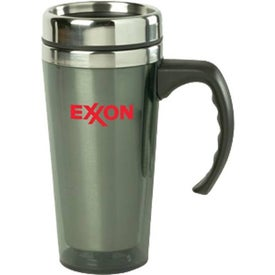 Color Stainless Steel Travel Mug with Your Logo