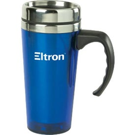 Color Stainless Steel Travel Mug for Your Company