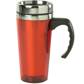 Color Stainless Steel Travel Mug for Customization