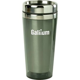 Color Stainless Steel Travel Tumbler for Your Church