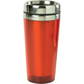 Color Stainless Steel Travel Tumbler with Your Slogan