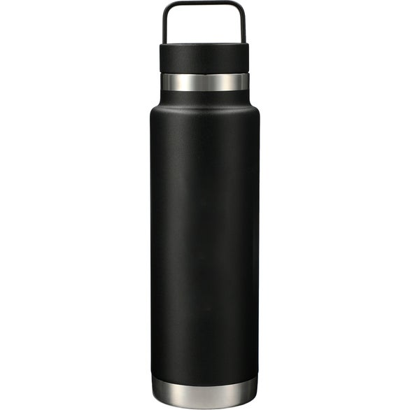 Black Colton Copper Vacuum Insulated Bottle
