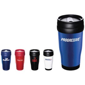 Promotional The Columbia Insulated Tumbler