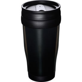 The Columbia Insulated Tumbler with Your Slogan
