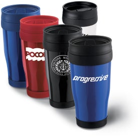 The Columbia Insulated Tumbler Branded with Your Logo