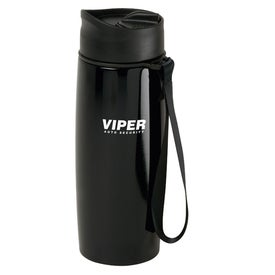 Branded Companion Vacuum Travel Tumbler