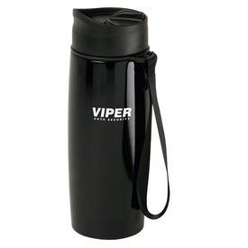 Branded Companion Vacuum Travel Tumbler