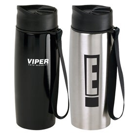 Companion Vacuum Travel Tumbler (12 Oz.)