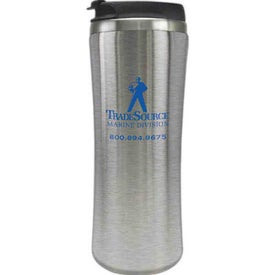 Concorde Stainless Steel Tumbler