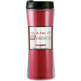 Concorde Insert Tumbler With Full Color Imprint for Promotion