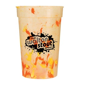 Confetti Stadium Cup for Your Company