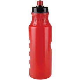 Cool Gear Biker Bottle for Marketing
