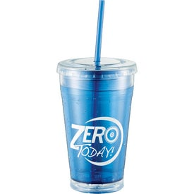 Cool Gear Chiller Tumbler Imprinted with Your Logo