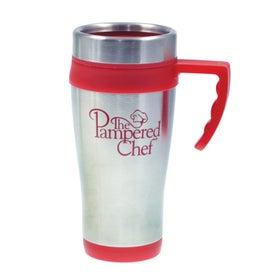 Cornado Mug for Marketing