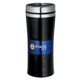 Customized Cornado Tumbler