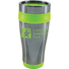 Cornado Tumbler Branded with Your Logo