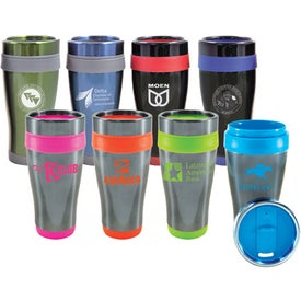 Cornado Tumbler (Colors, 16 Oz.)