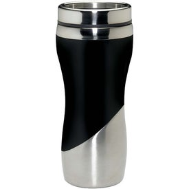 Curve Tumbler for Your Church