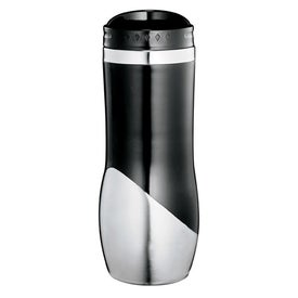 Company Curved Stainless Tumbler