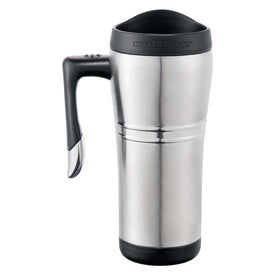 Cutter and Buck Performance Series Travel Mug Printed with Your Logo