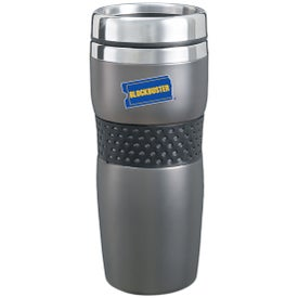 Advertising Dakota Tumbler