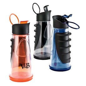 Deco Insulated Water Bottle (21 Oz.)