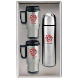 Deluxe Mug Gift Set
