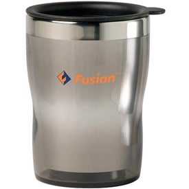 Desk Tumbler with Your Slogan