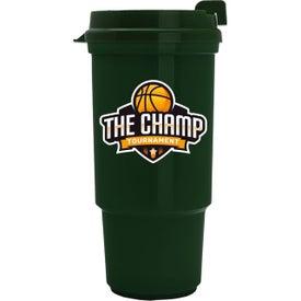 Digital Auto Cup (16 Oz.)