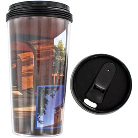 Digital Insert Tumbler for Your Church
