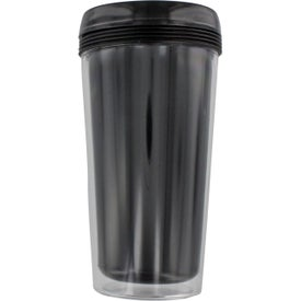 Digital Insert Tumbler Branded with Your Logo