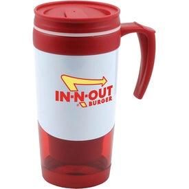 Company Double Injection Mug