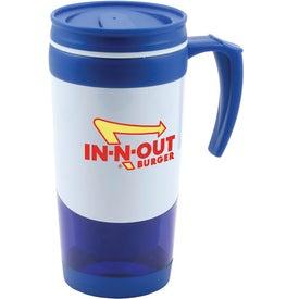 Promotional Double Injection Mug