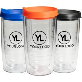 Double Wall Acrylic Tumbler (14 Oz.)