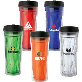 Double Wall AS Tumblers (16 Oz.)