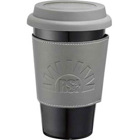 Double Wall Ceramic Tumbler for your School