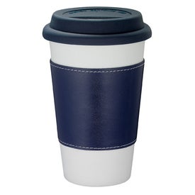 Double Wall Ceramic Tumbler for Your Church