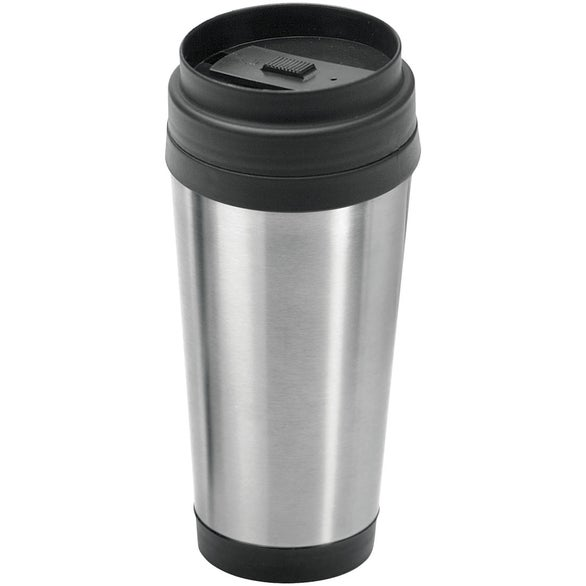 Stainless Steel Double Wall Insulated Travel Tumbler