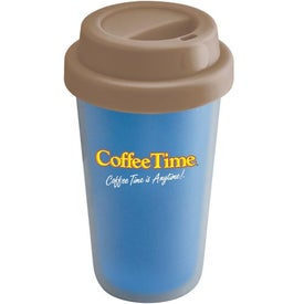 Advertising Double Wall Tumbler