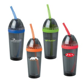Double Wall Tumbler (14 Oz.)