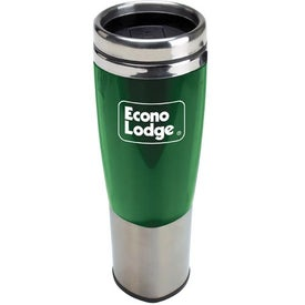 Imprinted Double Wall Tumblers