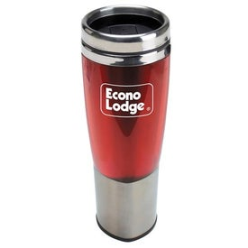 Promotional Double Wall Tumblers