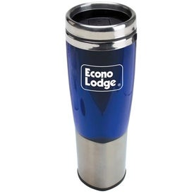 Double Wall Tumbler (16 Oz.)