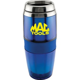 Double Wall Insulated Tumbler (16 Oz.)