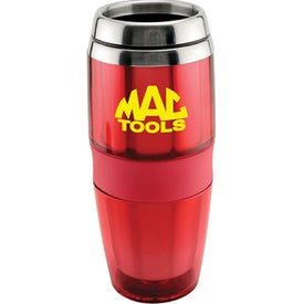 Double Wall Insulated Tumbler with Your Logo